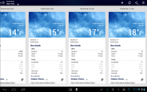 AccuWeather is the most engaging weather app for Android_M2AppMonitor
