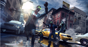 Dead Trigger 2 is an engaging Android game app M2AppMonitor