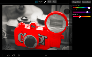 PicsArt is an engaging Android Photography app for the Android community