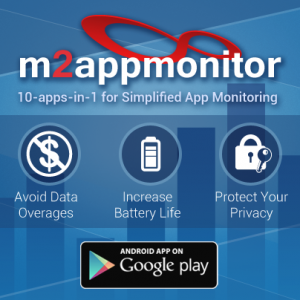 M2AppMonitor top 3 benefits