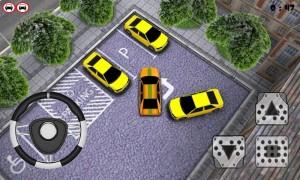 Parkingchallenge1