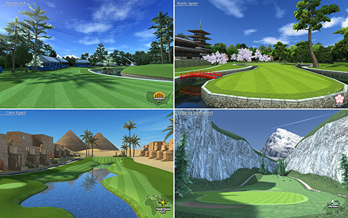 Golf Star Android Game