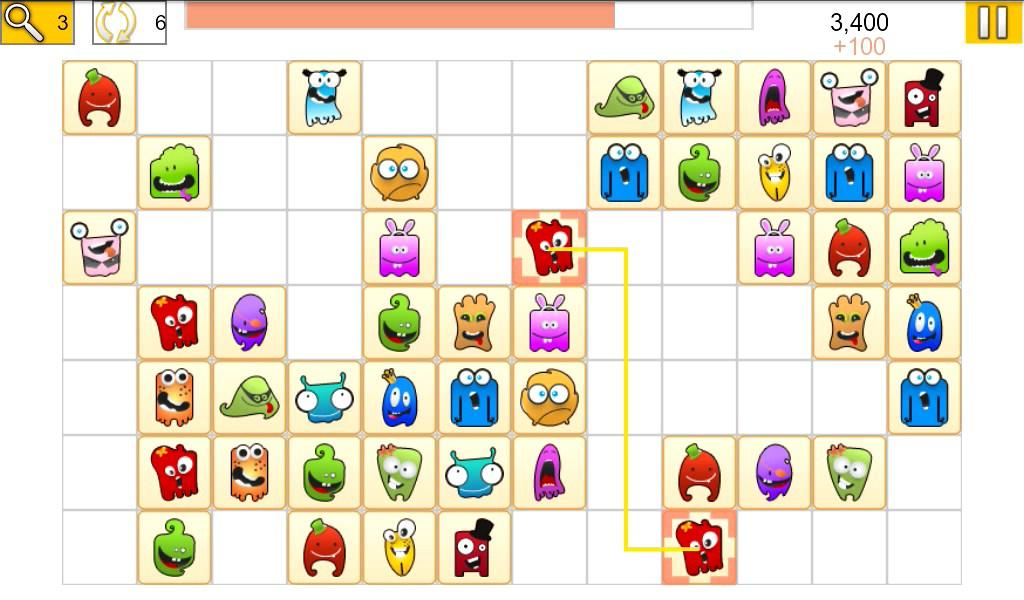 Onet Deluxe Android Game