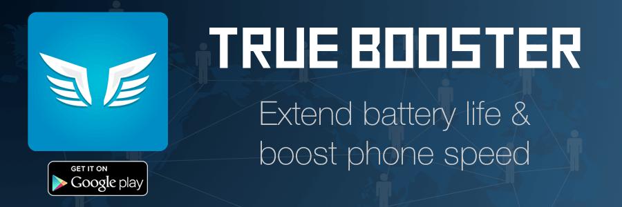 TrueBooster Blog Promo Banner