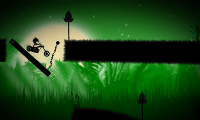 Stickman Stunts CPU Android racing game