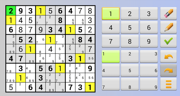 Sudoku Android battery drain