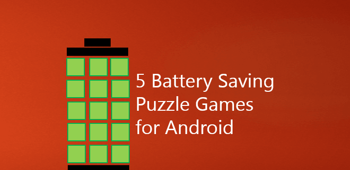 Android Puzzle Games Battery Drain Rates for Popular Games such as Sudoku, Cut the Rope, and Tetris