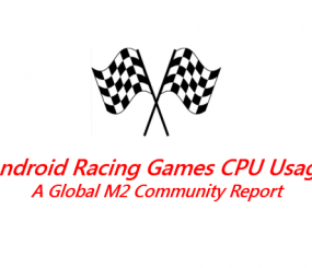 9 Popular Android Racing Games with the Highest CPU Usage Rates
