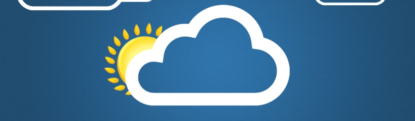 """Forecast Front-Runners: The 5 Best """"Weather"""" Android Apps to Help Guide You"""