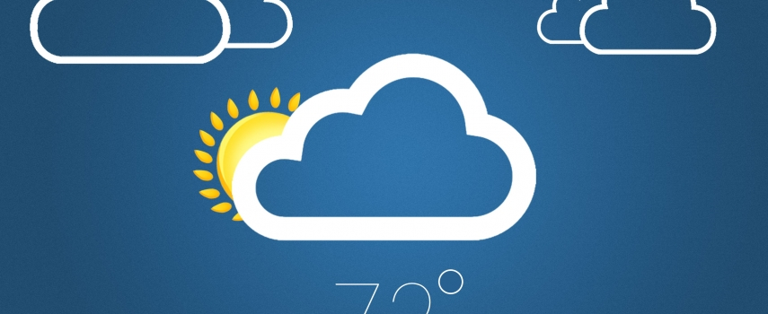 "Forecast Front-Runners: The 5 Best ""Weather"" Android Apps to Help Guide You"