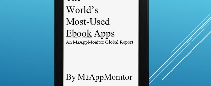World's Most Popular Android eBook apps and eReader Android Apps