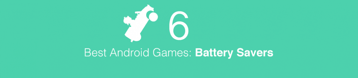 5 Best Android Battery Saver Games 6: Subway Surfers, Hill Climb Racing, Brave Frontier & More