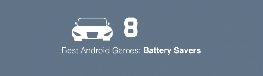5 Best Android Games For Your Battery 8: CSR Racing, Virtua Tennis, LINE Bubble & More