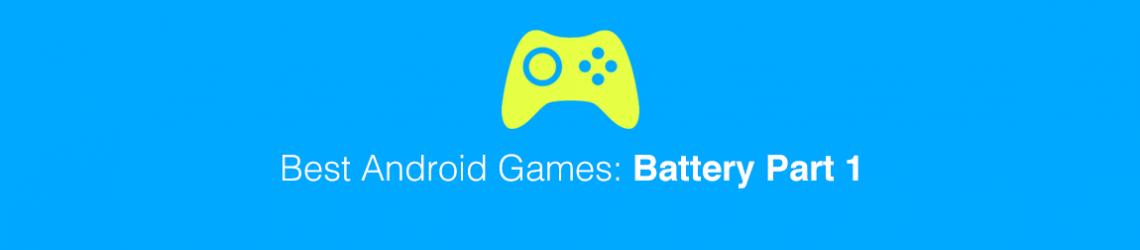 10 Best Android Games For Battery 1: Apalabrados, Solitaire, Minesweeper, Zombie Cafe & More
