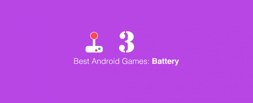 10 Best Android Games For Battery 3: FIFA 14, DragonVale, Where's My Water, Avenger & More